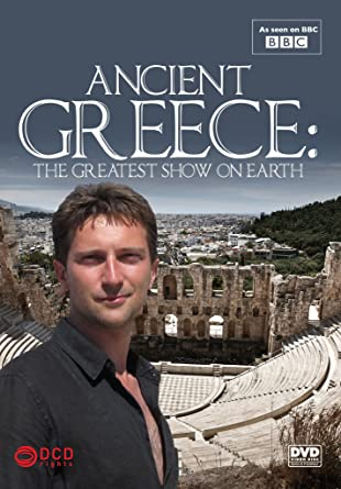 Ancient Greece: The Greatest Show on Earth: Amazon co uk: DVD & Blu-ray