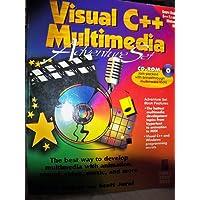 Visual C++ Multimedia Adventure Set