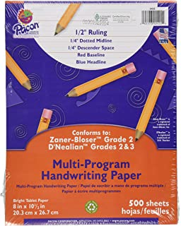 Worksheet Printable Handwriting Paper For Kindergarten Printable Elementary  Lined Writing Paper Papers Kids Best Photos Of