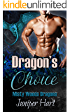 Dragon's Choice (Misty Woods Dragons)