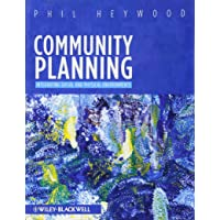 Community Planning: Integrating social and physical environments