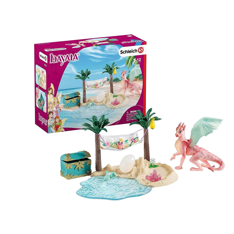 SCHLEICH Treasure Island, Multi