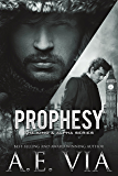 Prophesy (The King & Alpha Series Book 1) (English Edition)