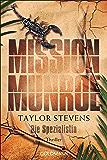 Mission Munroe. Die Spezialistin: Band 4 - Thriller (German Edition)