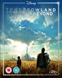 Tomorrowland: A World Beyond [Blu-ray] [UK Import]