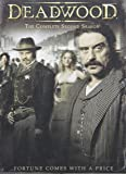 Deadwood:Season 2