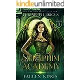 Seraphim Academy 3: Fallen Kings