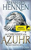 Die Chroniken von Azuhr - Der Verfluchte: Roman (German Edition)