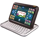 Vtech - 155505 - Ordi-tablette - Genius Xl - Noir