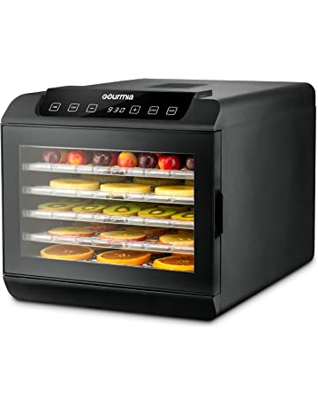 Amazoncom Dehydrators Specialty Appliances Home Kitchen
