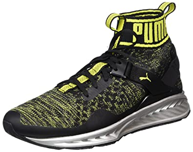 4dfc8776c2bb Puma Men s Ignite Evoknit Nc Running Shoes  Buy Online at Low Prices ...
