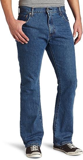 Levi's Men's 517 Bootcut Jean at Amazon