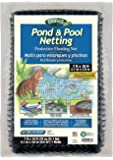 Dalen PN10 Gardeneer By  Pond & Pool Netting Protective Floating Net 7' x 10'