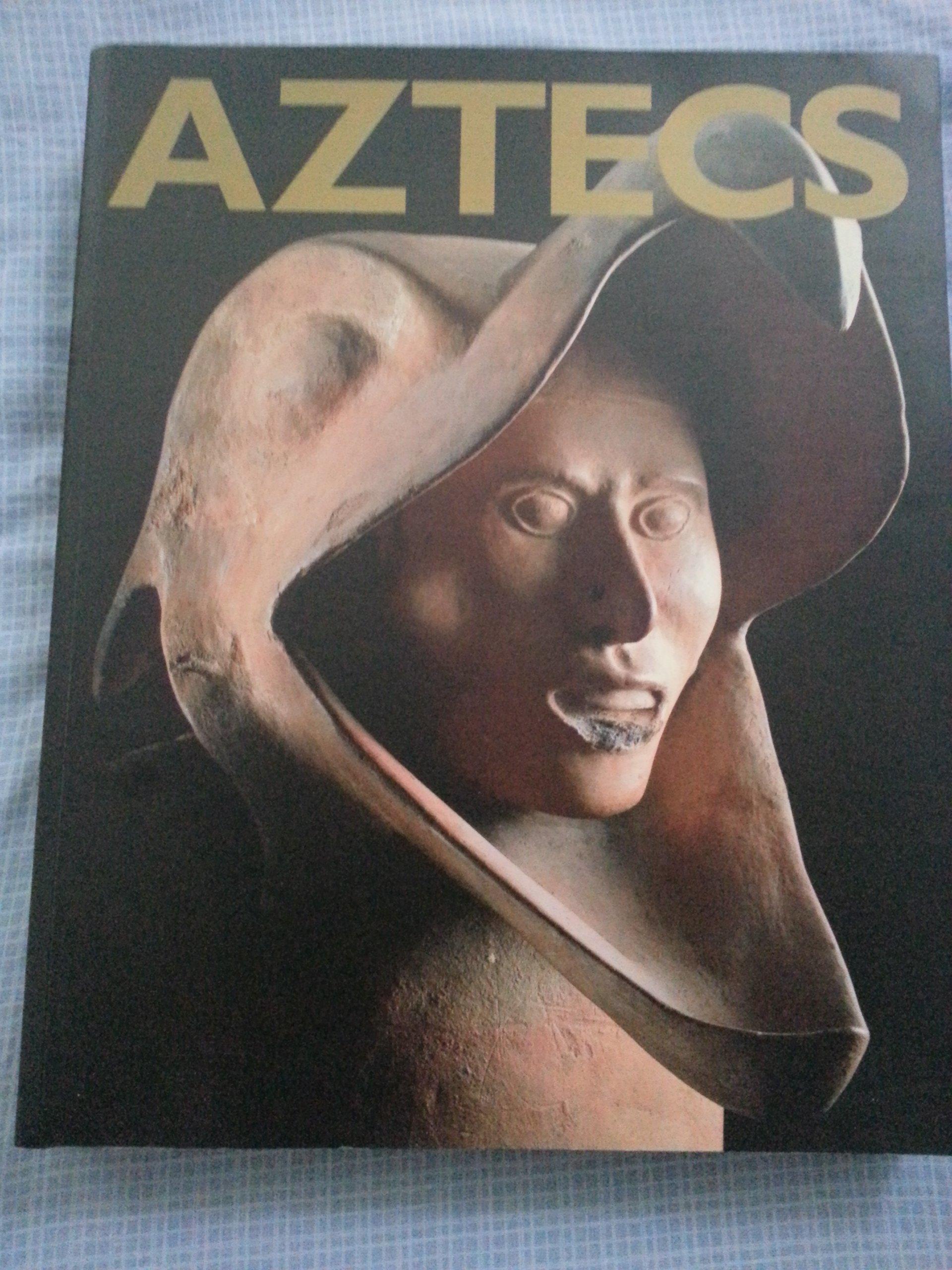 Download Aztecs ebook