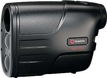 Simmons 801405 4x20 LRF 600 Laser Rangefinder