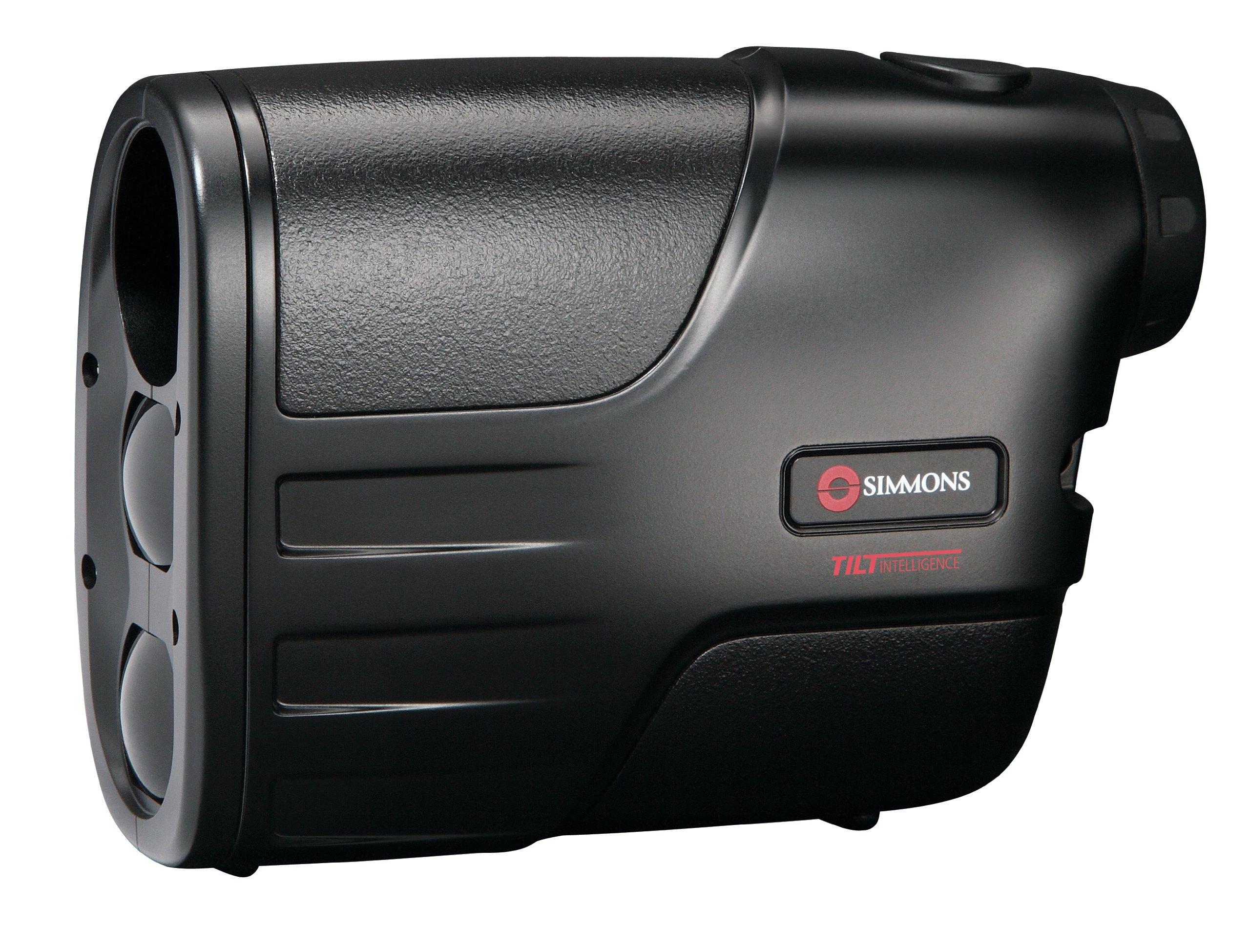 Simmons LRF 600 Tilt Intelligence Laser Rangefinder by Simmons