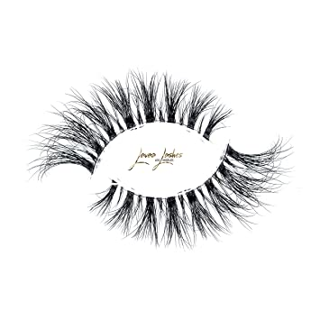 ef513113b63 Image Unavailable. Image not available for. Color: LAVAA LASHES ...