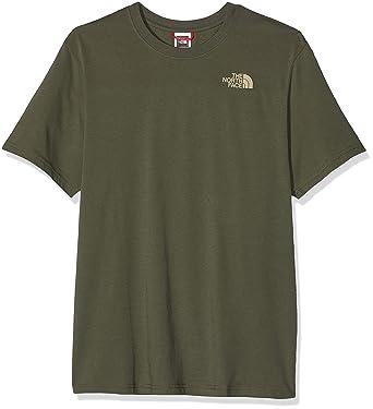 bb722edc3 THE NORTH FACE Men's Redbox Celebration Short Sleeve T-Shirt