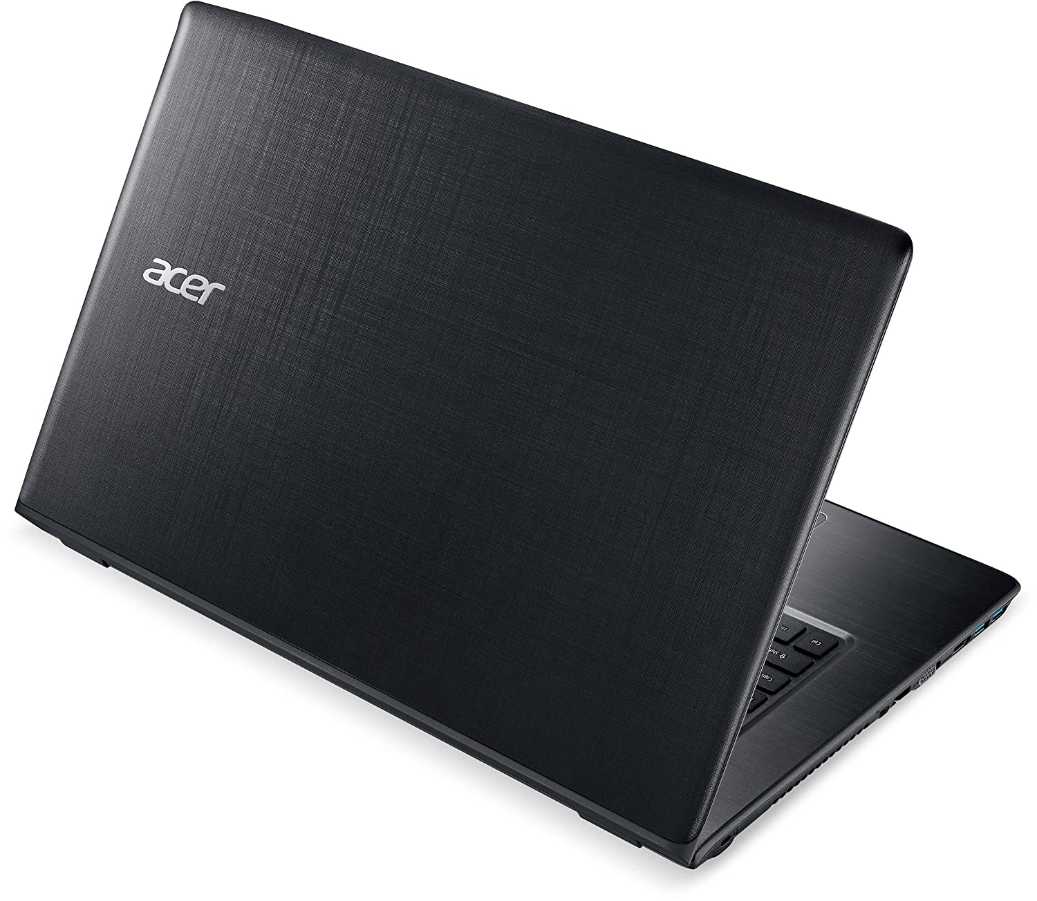 Acer Aspire E5-774G-553R 17 Zoll Multimedia Notebook mit Kaby Lake