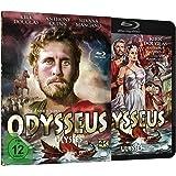Die Fahrten des Odysseus (Ulysses) (+ DVD) [Blu-ray]