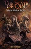 The State of Qin (The Warring States Book 3)