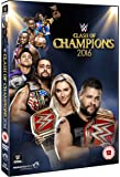 WWE: Clash of Champions 2016 [Region 2]