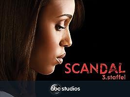 Scandal OmU - Staffel 3