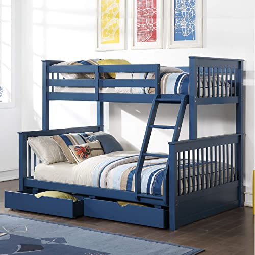 Bunk Bed Modern Bunk Bed
