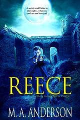 REECE (Prequel to the Dark Legacy urban fantasy series) Kindle Edition