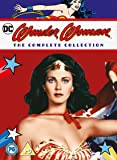 Wonder Woman: The Complete Collection [DVD]
