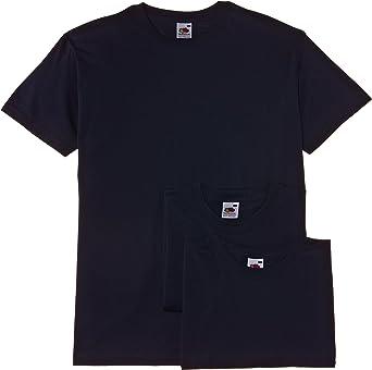 TALLA M. Fruit of the Loom Camiseta para Hombre