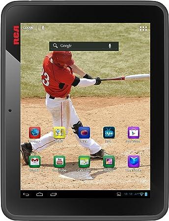 Review RCA DMT580DU Mobile TV