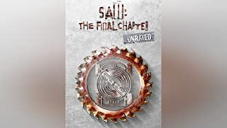 Saw The Final Chapter (Unrated)