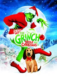 dr seuss how the grinch stole christmas 2000 - How The Grinch Stole Christmas Imdb