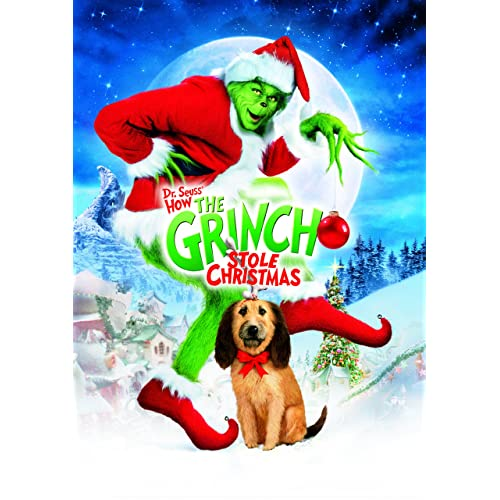 grinch christmas amazoncom