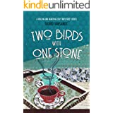 Two Birds With One Stone: A Helen & Martha Cozy Mystery Series