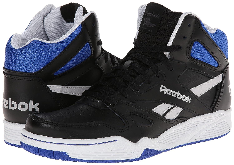 b01b36a8ece Reebok Men s Royal BB4500 Hi Basketball Shoe  Amazon.co.uk  Shoes   Bags