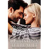 The Billionaire's Kiss (The Sherbrookes of Newport Book 14)