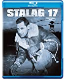 Stalag 17 [Blu-ray] (Bilingual)