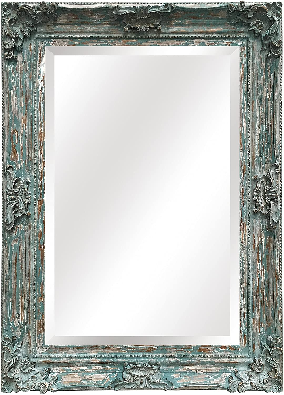 SBC Decor Beaumont Decorative Wall Mirror, 32 1/4