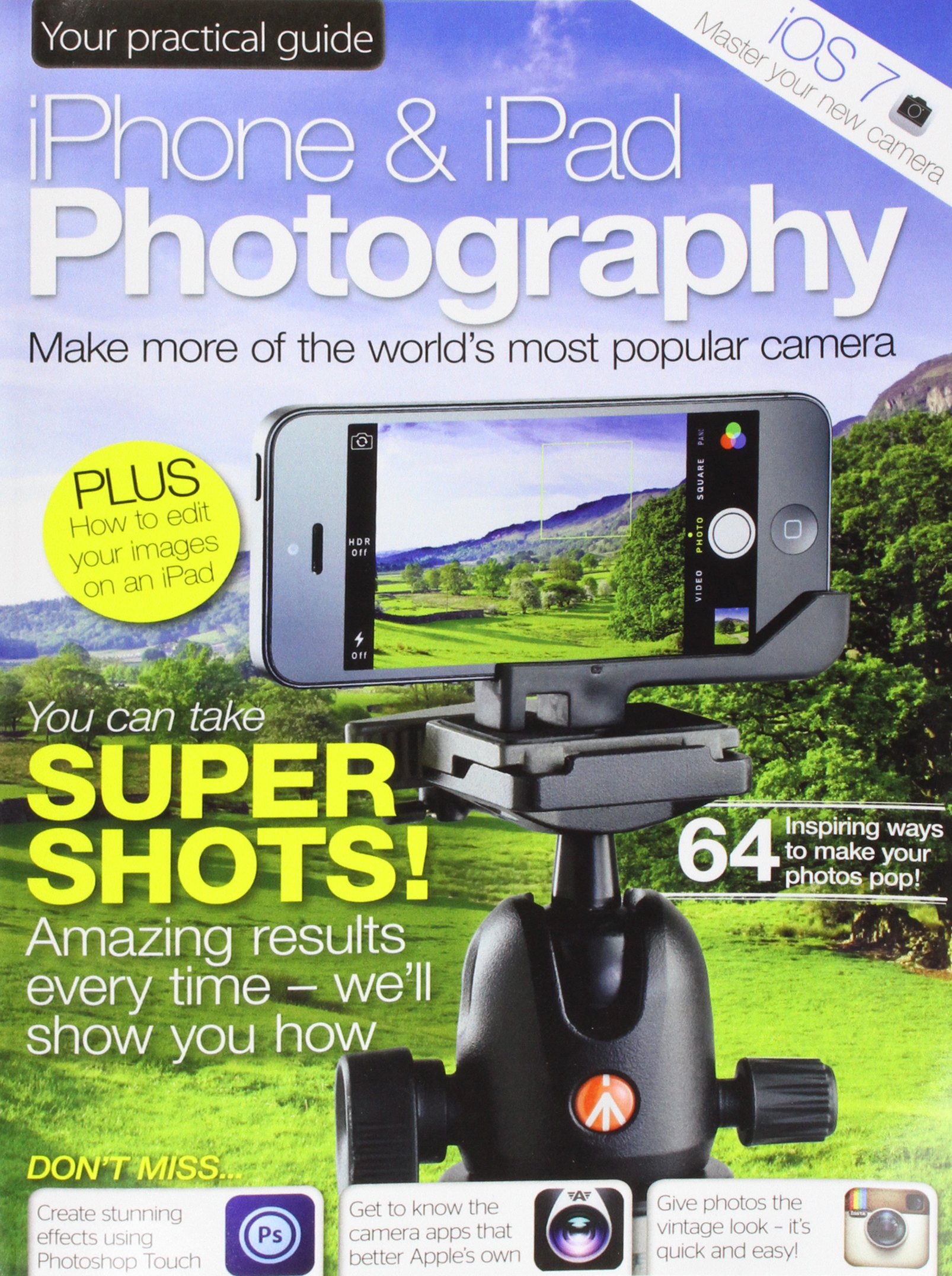 iPhone and iPad Photography pdf