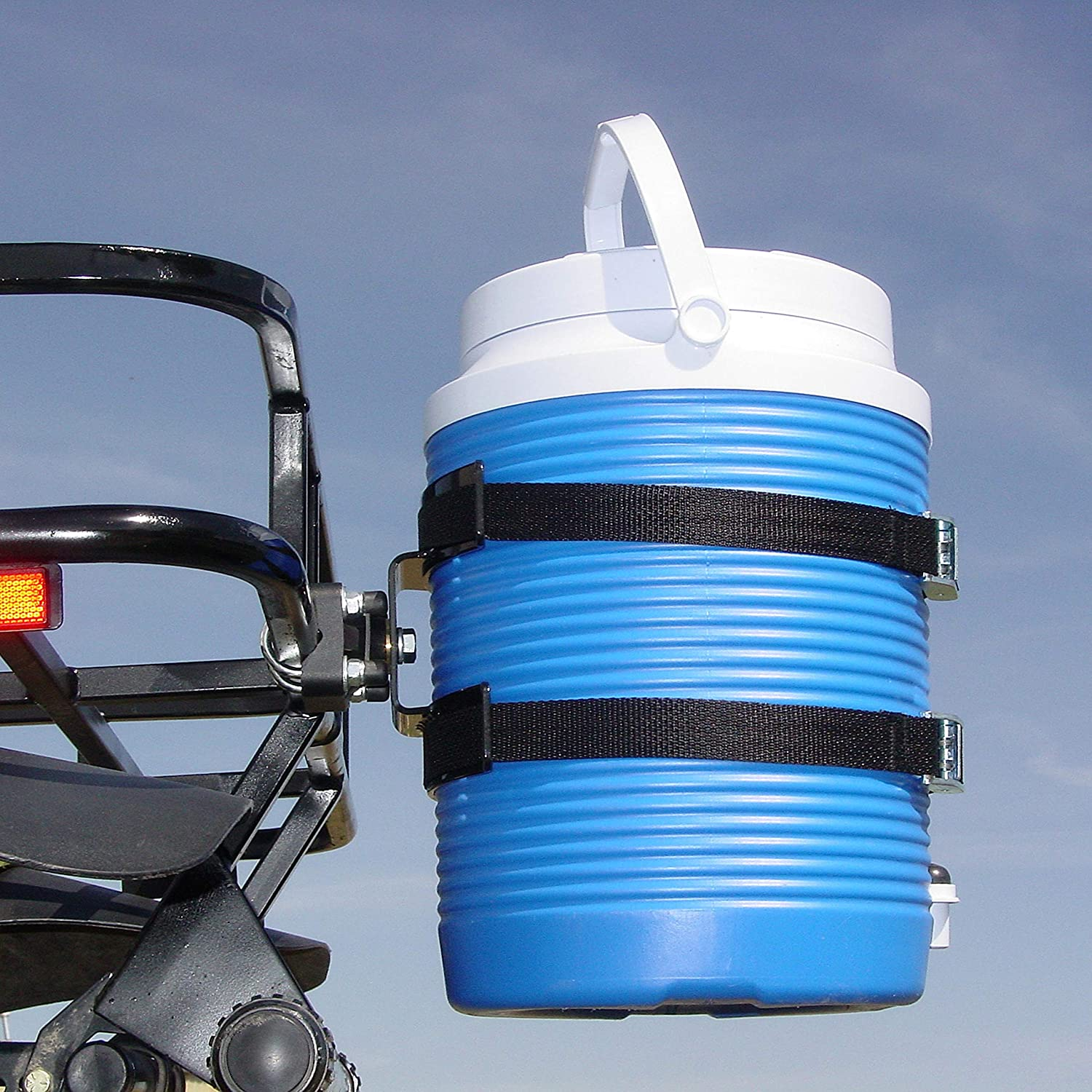 BB1X All Rite Products Bucket Binder Crossover