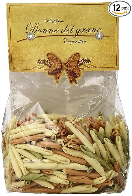 Donne Del Grano Italian Donne Del Grano Fricelli Verdure, 17.8 Ounce (Pack of 12)
