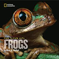 Face To Face With Frogs (Face To Face