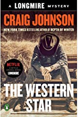 The Western Star: A Longmire Mystery (Walt Longmire Mysteries Book 13) Kindle Edition