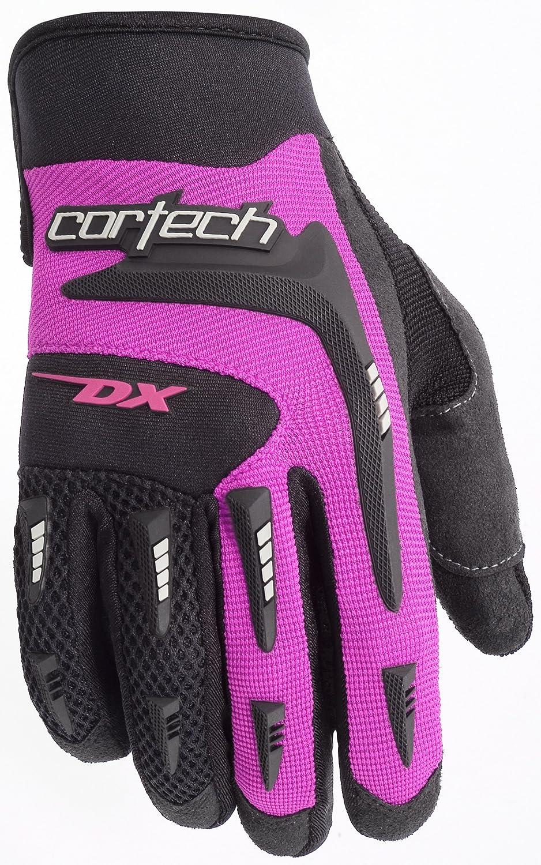 Motorcycle gloves pink - Motorcycle Gloves Pink 12