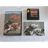 Road Rash (Mega Drive)