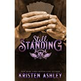 Still Standing (Wild West MC Series Book 1)