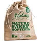 Woolzies, the Original Highest Quality Organic Wool Dryer Balls set of 6(1, bag)