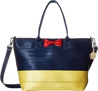 product image for Harveys Seatbelt Bag Women's Mini Streamline Tote Snow White One Size